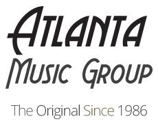 Atlanta Music Group logo